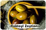 Kokteyl Zeytin